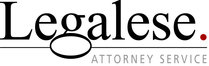 Legalese Attorney Service, LLC